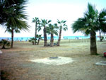 Cyprus Larnaca Beaches